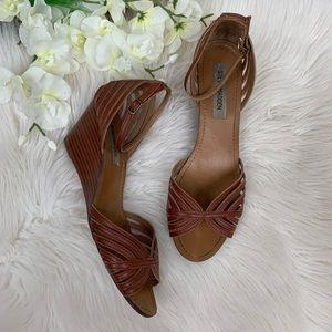 Steve Madden Lexii Sandals Size 11